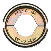 NF22 Cu 185 - 1 pc