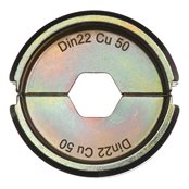 DIN22 Cu 50 - 1 pc