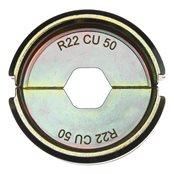 R22 Cu 50 - 1 pc