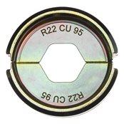 R22 Cu 95 - 1 pc