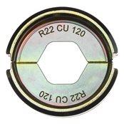 R22 Cu 120 - 1 pc