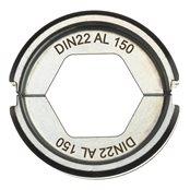 DIN22 AL 150 - 1 pc
