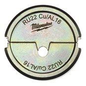 RU22 Cu/Al 16 - 1 pc
