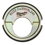 RU22 Cu300/AL240 - 1 pc