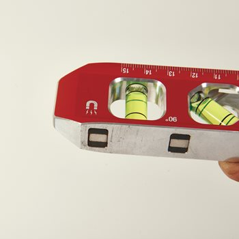 Billet Torpedo Level