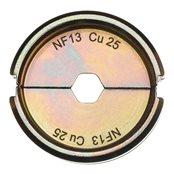 NF13 Cu 25 - 1 pc
