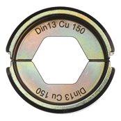 DIN13 Cu 150 - 1 pc