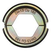 DIN13 Cu 185 - 1 pc