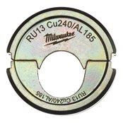 RU13 Cu240/AL185 - 1 pc