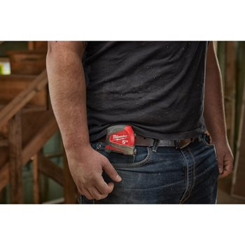 Pro Compact Tape Measures