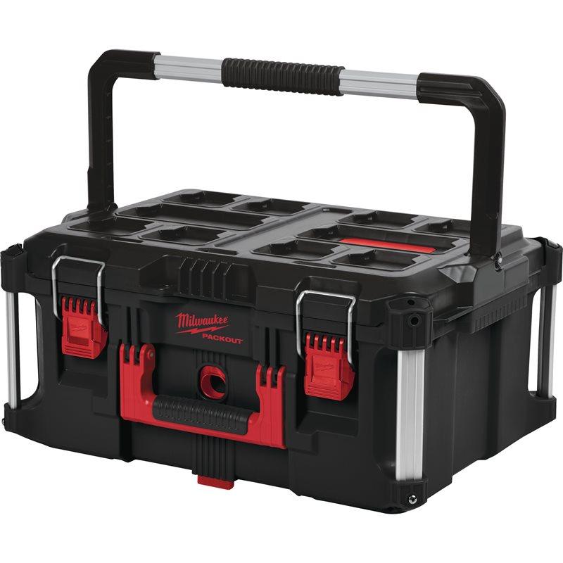 MILWAUKEE PACKOUT 2 kutija za alat 400x560x280mm