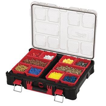 Packout Organiser