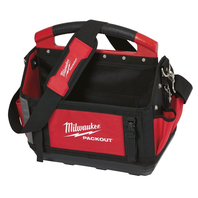 MILWAUKEE PACKOUT torba za alat 250x400x320mm