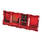 SHOCKWAVE Impact Duty bit set (62 pc)