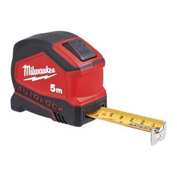 Tape Measure Autolock
