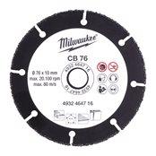 CB 76 mm - 1 pc