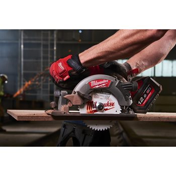 Circular saw blades for portable tools Gen II