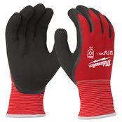 Winter Gloves Cut Level 1 -L/9 -1pc