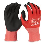 Cut Level 1  Gloves - M/8 - 1pc
