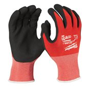 Winter Gloves Cut Level 1 -XL/10 -1pc