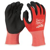 Cut Level 1  Gloves - XL/10 - 1pc