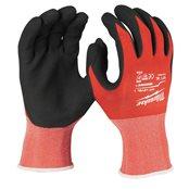 Cut Level 1  Gloves - XL/10 - 1pc