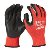 Cut Level 3  Gloves - M/8 - 1pc