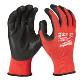Cut Level 3  Gloves - L/9 - 1pc