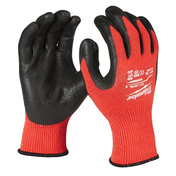 Cut Level 3 Dipped Gloves