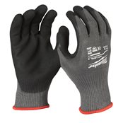 Cut Level 5  Gloves - M/8 - 1pc