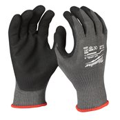 Cut Level 5  Gloves - L/9 - 1pc