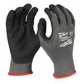 Cut Level 5  Gloves - L/9 - 1pc
