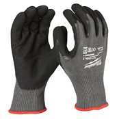 Cut Level 5  Gloves - XL/10 - 1pc