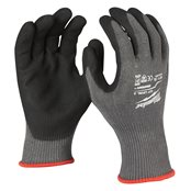 Cut Level 5  Gloves - XXL/11 - 1pc