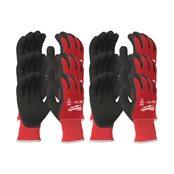 12 Pack Winter Cut Level 1  Gloves-XXL/11