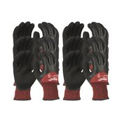12 Pack Winter Cut Level 3  Gloves-M/8