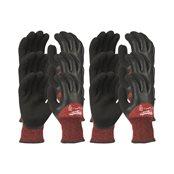 12 Pack Winter Cut Level 3  Gloves-L/9