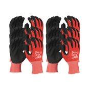 12 Pack Cut Level 1  Gloves-XL/10