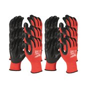 12 Pack Cut Level 3  Gloves-XXL/11