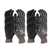 12 Pack Cut Level 5  Gloves-M/8