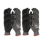 12 Pack Cut Level 5  Gloves-L/9