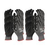 12 Pack Cut Level 5  Gloves-L/9