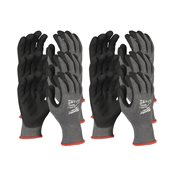 12 Pack Cut Level 5  Gloves-XXL/11