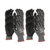 12 Pack Cut Level 5  Gloves-XXL/11