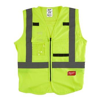 High-Visibility Vest
