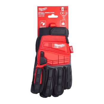 Impact Demolition Gloves