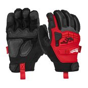 Impact Demolition Gloves - XL/10