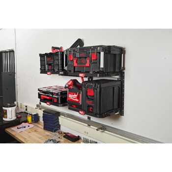 Packout Racking System
