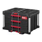 Packout 3 Drawer Tool Box