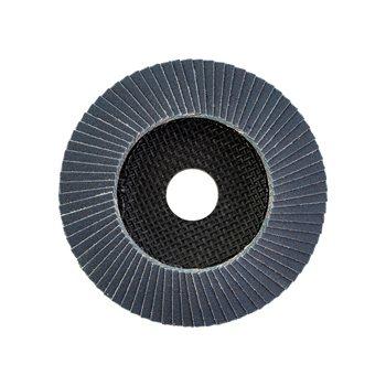 Flap discs Zirconium